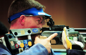 Air Gun Experience Air Rifle