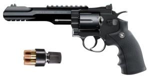 Smith & Wesson 327 TRR8 CO2 BB Revolver