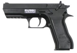 Swiss Arms SA 941 CO2 4.5mm Airgun