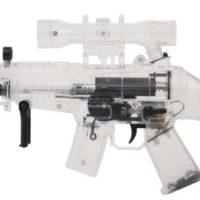 UMAREX Airsoft 6mm Mini Electric SG-S