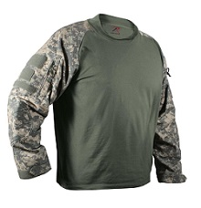 airsoft clothes