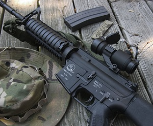 What Are The Best Airsoft Guns?