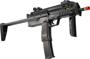 Reviews of Airsoft mp7