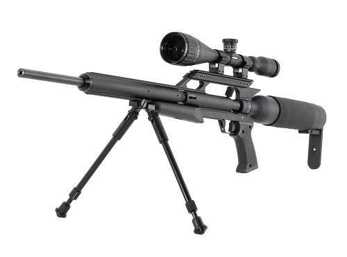 What is The Most Powerful Air Rifle You'll Want?