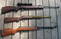 Best Air Rifle Reviews, Air gun Review,