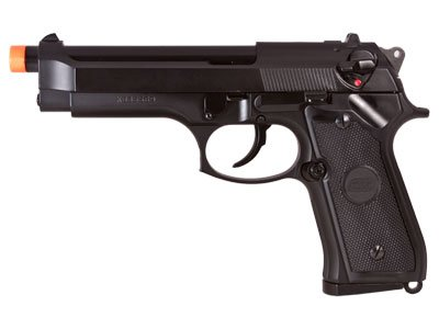 ASG M9 Heavy Weight Full metal AirSoft pistol