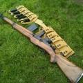Airsoft M1 Garand