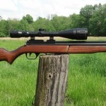 Benjamin Air Rifles