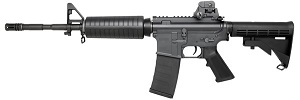 KWA 2014 SR10 Airsoft AEG Rifle