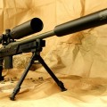 Beginners Guide To The Best Airsoft Sniper Rifles