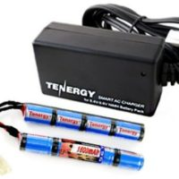 Tenergy 9.6V 1600mAh Butterfly...