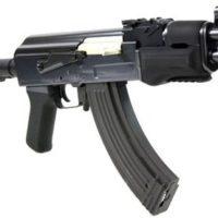 DE AK47-HS [Hybrid Spetsnaz] Metal Body..