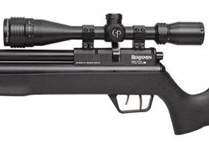 Benjamin Marauder Synrod Combo scope